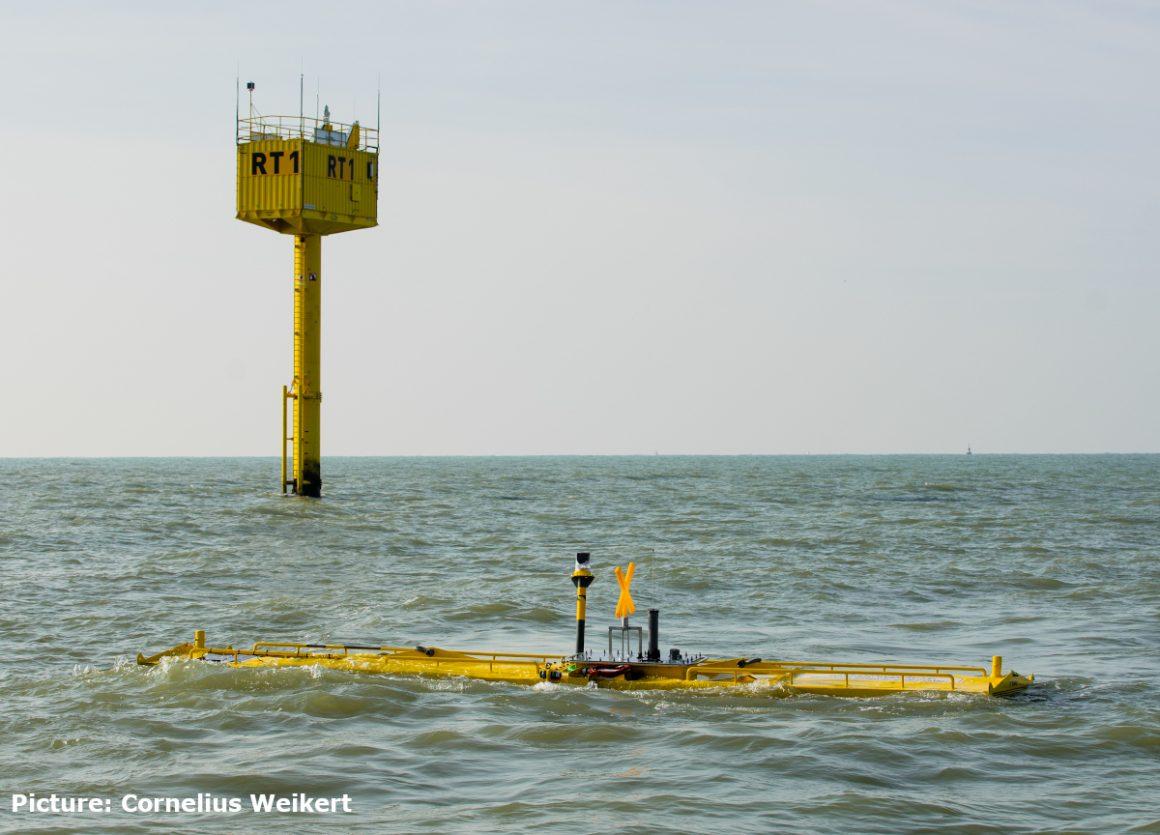 Nemos Wave Energy Converter