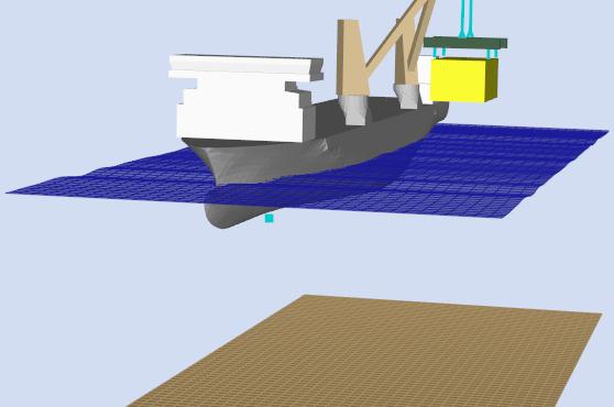 Platform Installation Study