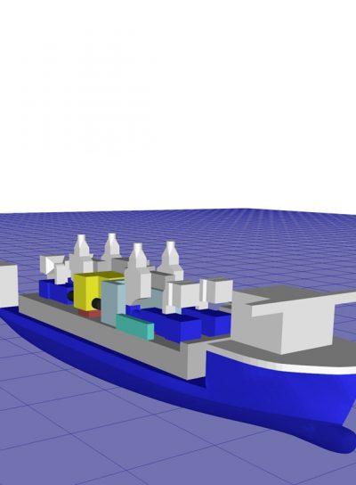 SeaFloat Power Plant